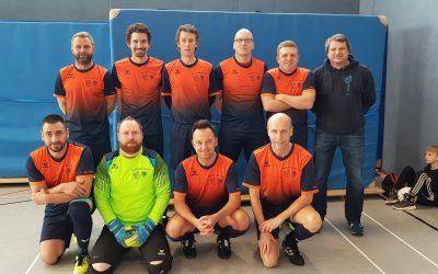 AH-Fußballer mit Platz vier bei der Hallenkreismeisterschaft
