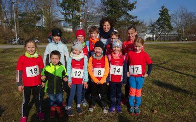 Oberpfalz Crossmeisterschaften in Regensburg