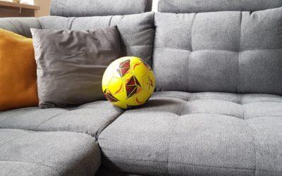 Stay@home-Liga startet