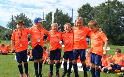DAS Fußball Camp mit Ex-Profi Hans-Jürgen Brunner