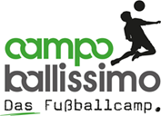 Fußball Camp