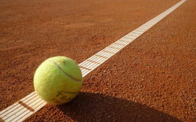 Tennis-Vereinsmeisterschaft TeG Weiden