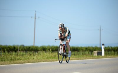 Langdistanz-Triathlon